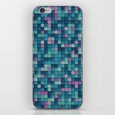 PAPER PIXEL / fairy tale iPhone & iPod Skin