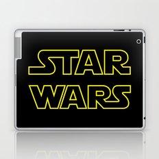 Star Logo Wars Laptop & iPad Skin