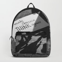 Think Long Backpack