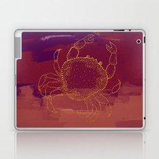 Cancer Zodiac  Laptop & iPad Skin