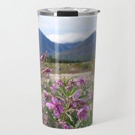 River Beauty by Mandy Ramsey Travel Mug
