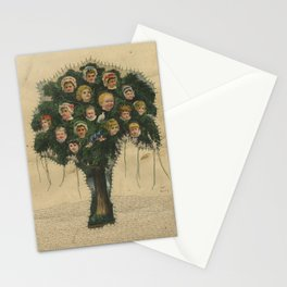 Are You Happy? Stationery Cards