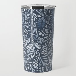 Peppermint (Essential Oil Collection) Travel Mug