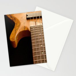 Music is a Moral Law Stationery Cards