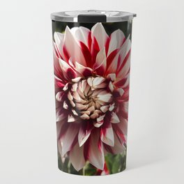 Dahlia In The Garden / 29 Travel Mug