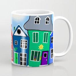 Avenue X South Coffee Mug
