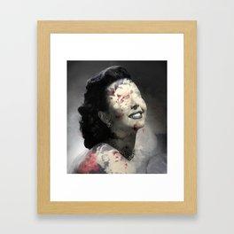 Superb Framed Art Print