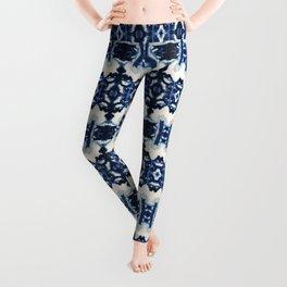ORNATE SHIBORI Leggings