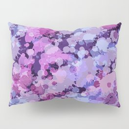 Abstract XXV Pillow Sham