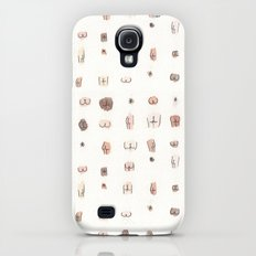 butts Galaxy S4 Slim Case
