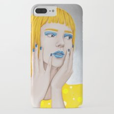I said Hey Slim Case iPhone 7 Plus