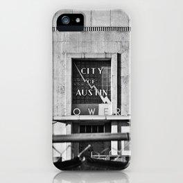 OWE iPhone Case