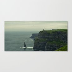 Fabled Aire Canvas Print