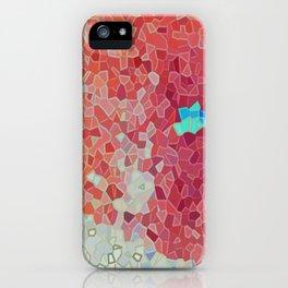 Blue Island iPhone Case