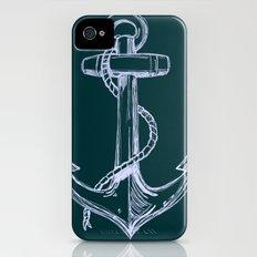 Charybdis Slim Case iPhone (4, 4s)