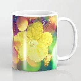 Secret Garden | Cucumber flower Coffee Mug