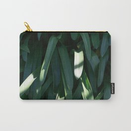 DARKER GREEN Carry-All Pouch