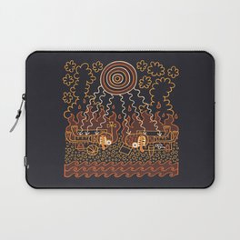 Shall We Now Go for a Swim, Darling, Yes, Darling Laptop Sleeve