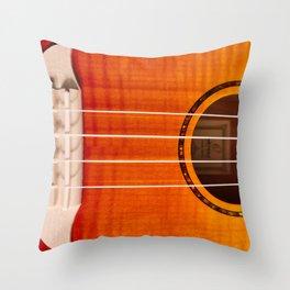 soundo Throw Pillow