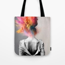 a certain kind of magic Tote Bag