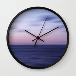 Ocean Dreamscape Wall Clock