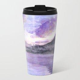 Mount Fuji Travel Mug