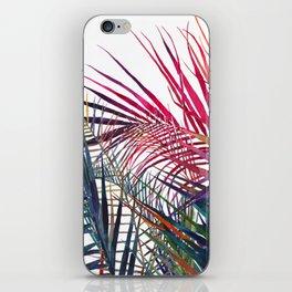 The jungle vol 1 iPhone Skin