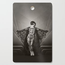 Vicky Butterfly Cutting Board