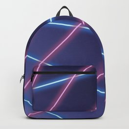 Laser Class Photo Backdrop Backpack