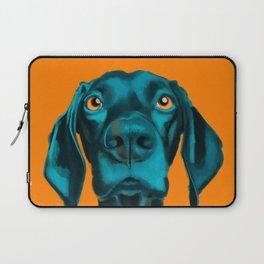 The Dogs: Buddy Laptop Sleeve