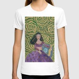 Queen's Ransom T-shirt