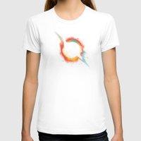 ed sheeran T-shirts featuring Void (introversive ed) by Picomodi