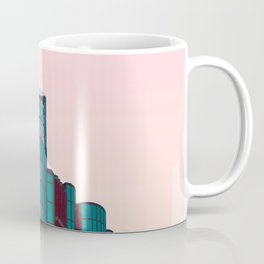 Stockholm, Sweden III Coffee Mug