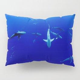 Circling Pillow Sham