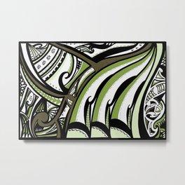 Sails Metal Print