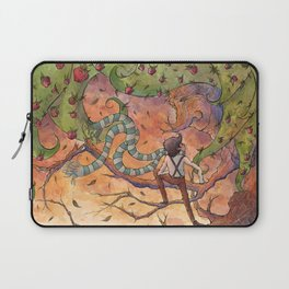 Ode to The Giving Tree Laptop Sleeve