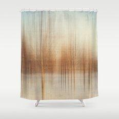 Infinitree Shower Curtain