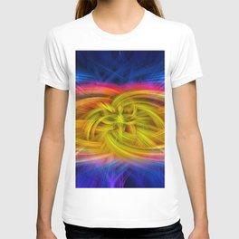 Colo colui cultum versuram T-shirt