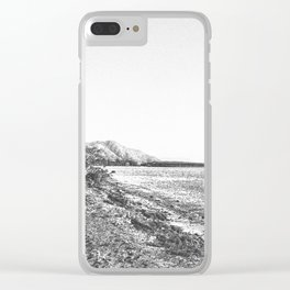 Sketch look of Cairns Coast Clear iPhone Case