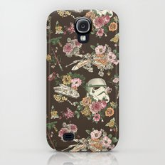 Botanic Wars Slim Case Galaxy S4