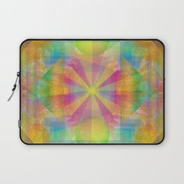 Pastel Bardo Laptop Sleeve