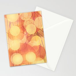 sunshine afloat Stationery Cards