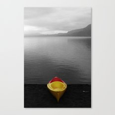 Kano Canvas Print