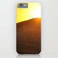 Sunset Desert iPhone 6s Slim Case