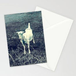 Independent Goat Stationery Cards
