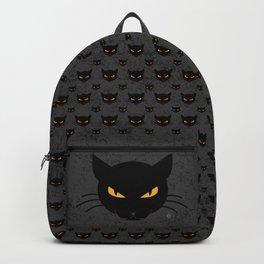 Evil Kitty Backpack