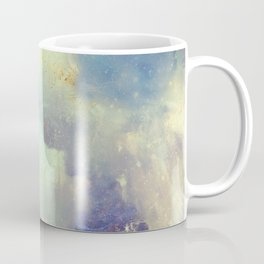 Up to Eternity Coffee Mug