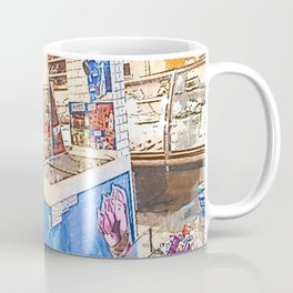 Daily Scenes - Bakery Coffee Mug
