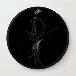 Codependant Wall Clock