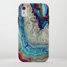 Agate iPhone Case